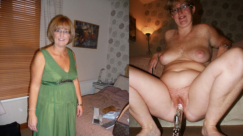 Naked Mature Wife Fucking 51
