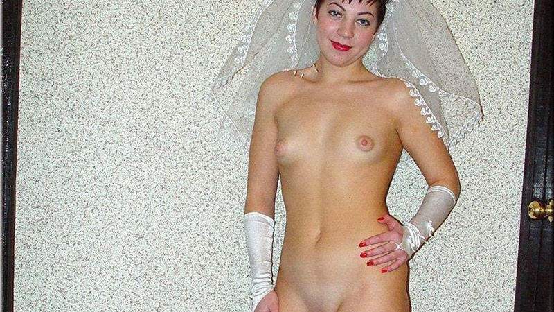 Asian Brides Nude 97