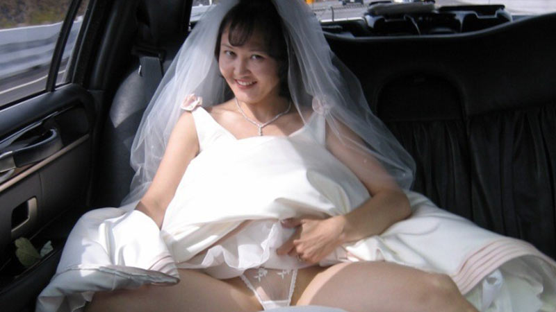 Chubby and bride and sex opinion you