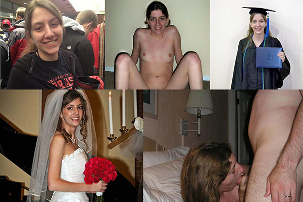 Our Favorite BEFORE and AFTER pictures of Wives and MILFS