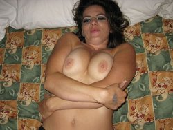 Drunk MILF wife fucked hard in a hotel room