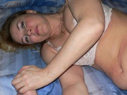 Sex pics submtitted by a real mature wife