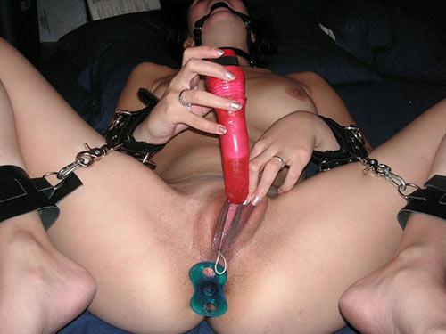 fuck milf bondage porn pics