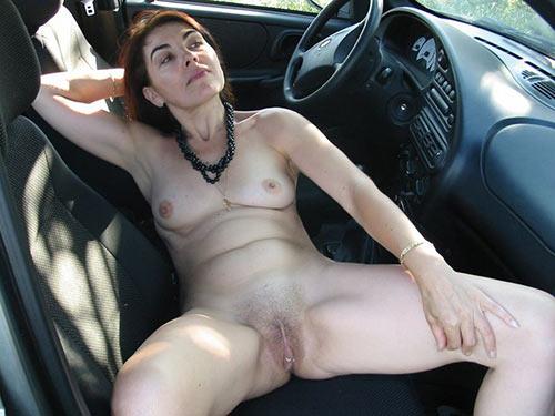 порнофото в авто зрелых бесплатно сматреть