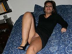 Sue swinger real mature