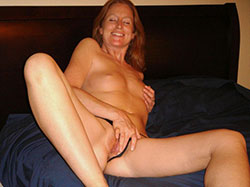 Be. Happy mature nude curious