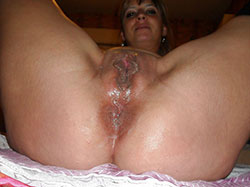 Commando real amateur wife going