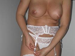 Homemade sex pics of a real mature slut