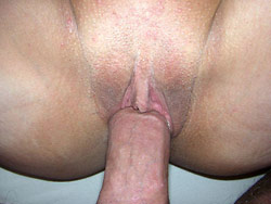 Homemade fucking with a real mature wife