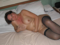 User-submitted mature sex pictures