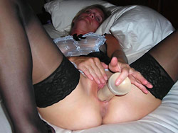 Pics of a hot cheating MILF getting fucked