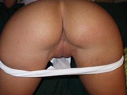 Amateur wife homemade nude pics