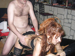 Cheating wife sex photos