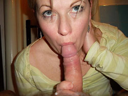 Homemade pics of fucking my hot mature wife