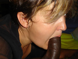 White wife fucked by a BBC