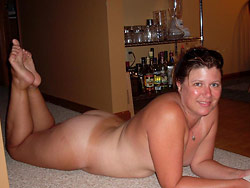 Homemade nude pics of a real wife