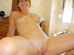 Pics of cuckolding wife fucked at home