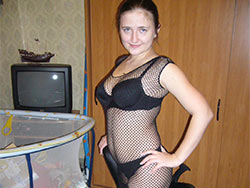 Sex pics from this Russian amateur wife