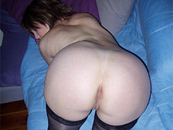 Homemade porn pics from a real amateur couple
