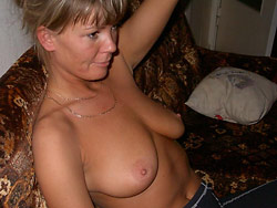 Nudes of a real amateur wife at home