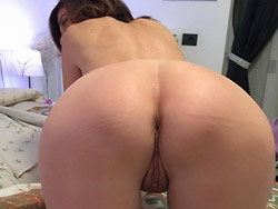 Homemade nudes from a real amateur MILF