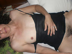 Divorced wife home sex pics