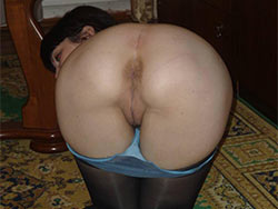 Blowjobs from a hot drunk wife