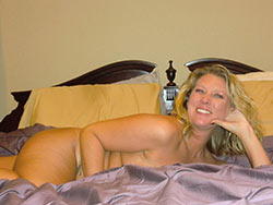 Gangbang with real mature wife