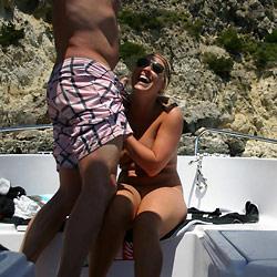 Amateur couple vacation sex pics
