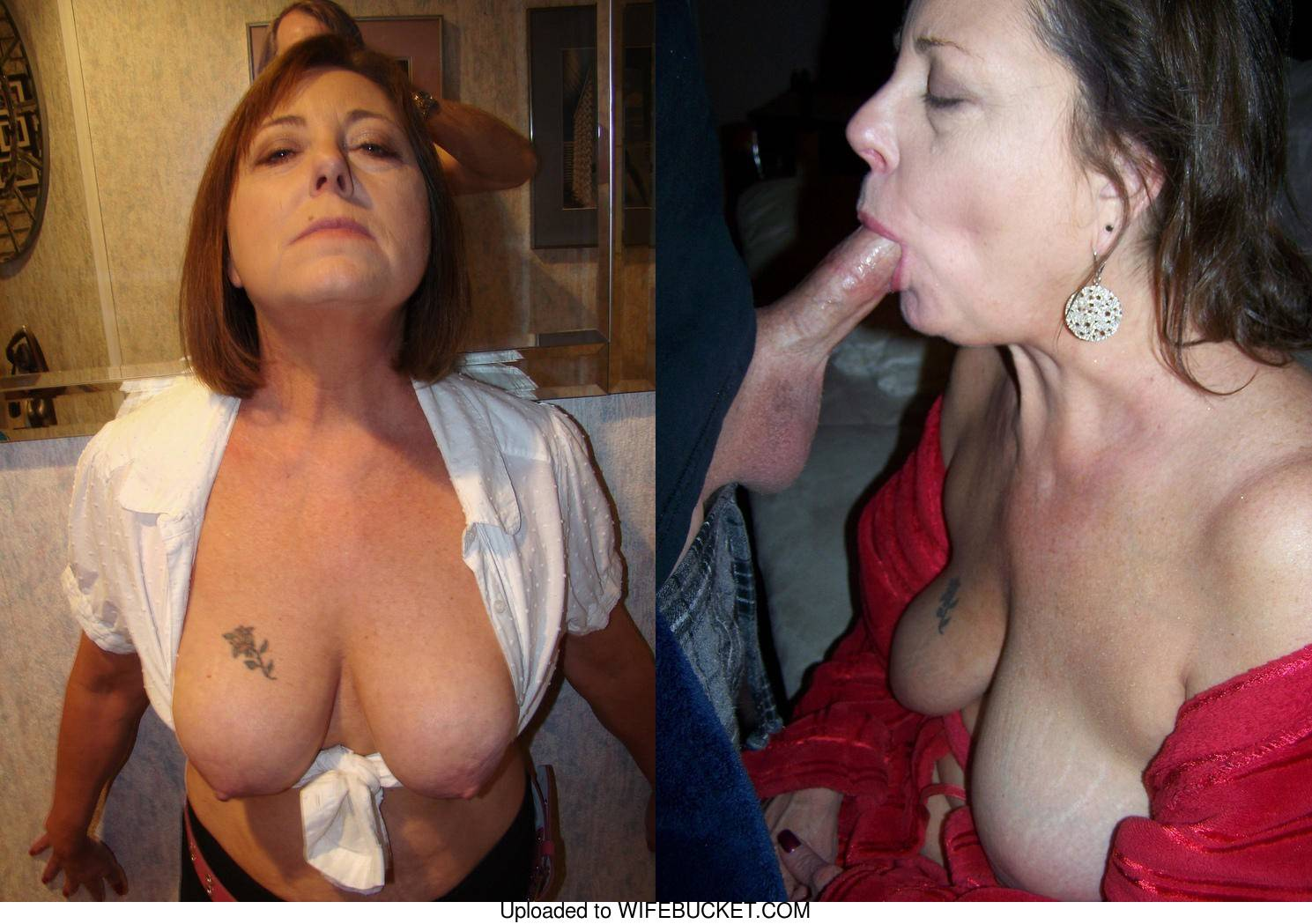 cuckolding wife before-after porn and blowjobs