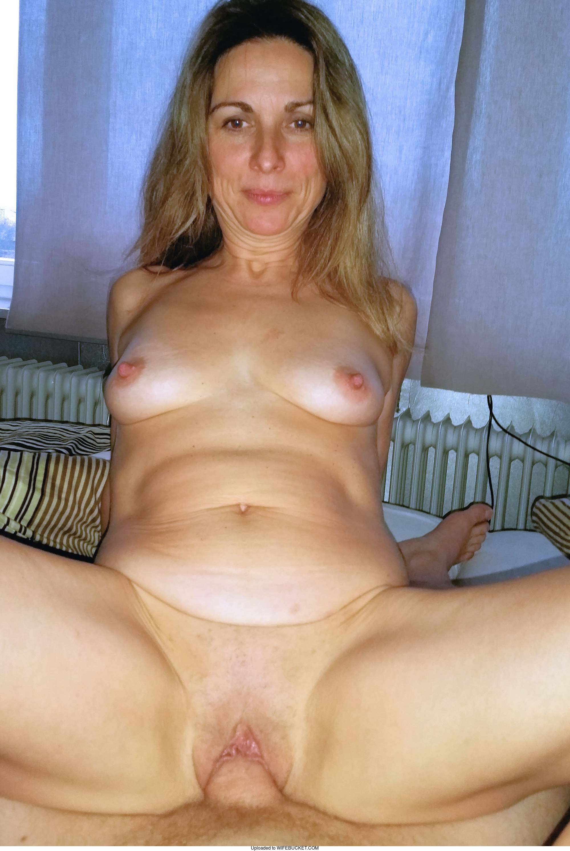 Milf home sex video