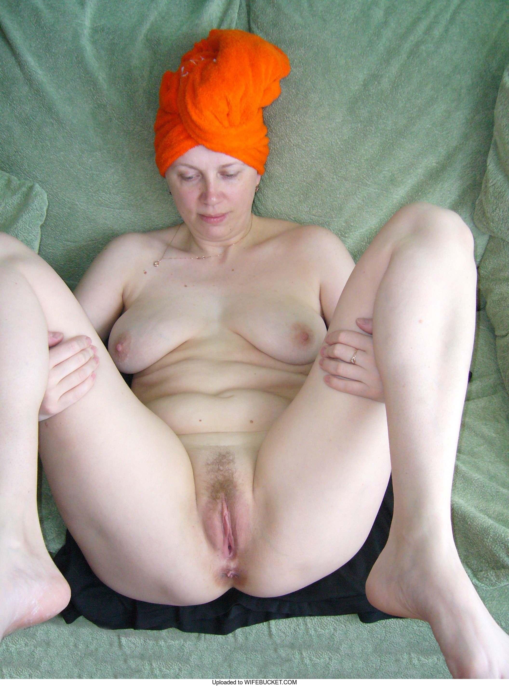Amature naked people