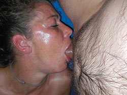 WifeBucket Pics | Fucking her mouth pics