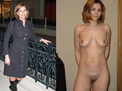 User-submitted before-after nude pics