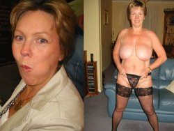 wifebucket | dressed-undressed nude pics of sexy milfs