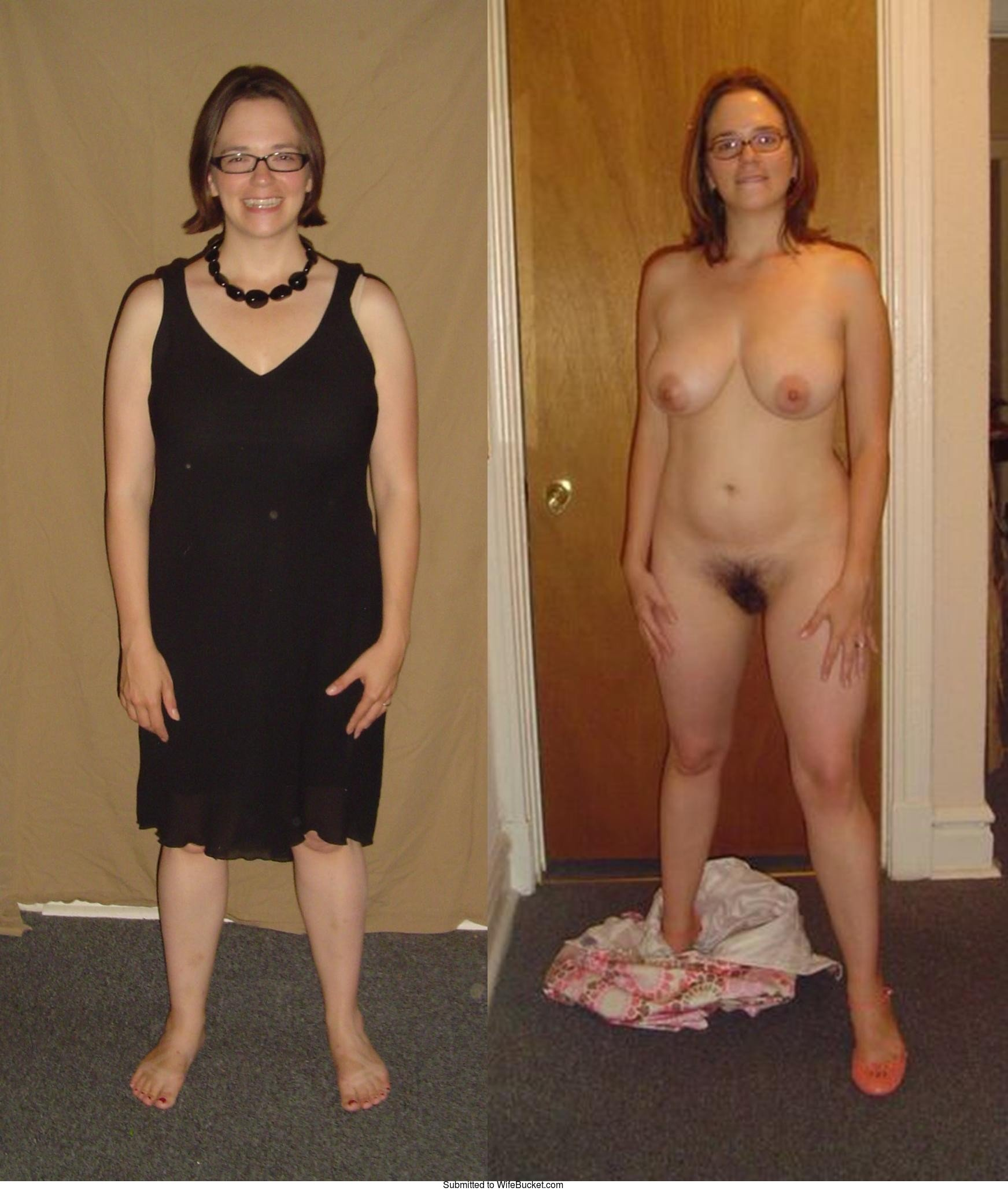 Amateur Girls Undressing
