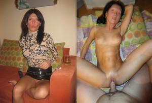 Sex with bikini babe