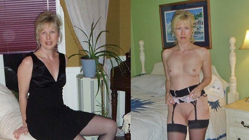Big mature undressed for sex