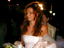 Gallery of real amateur brides naked