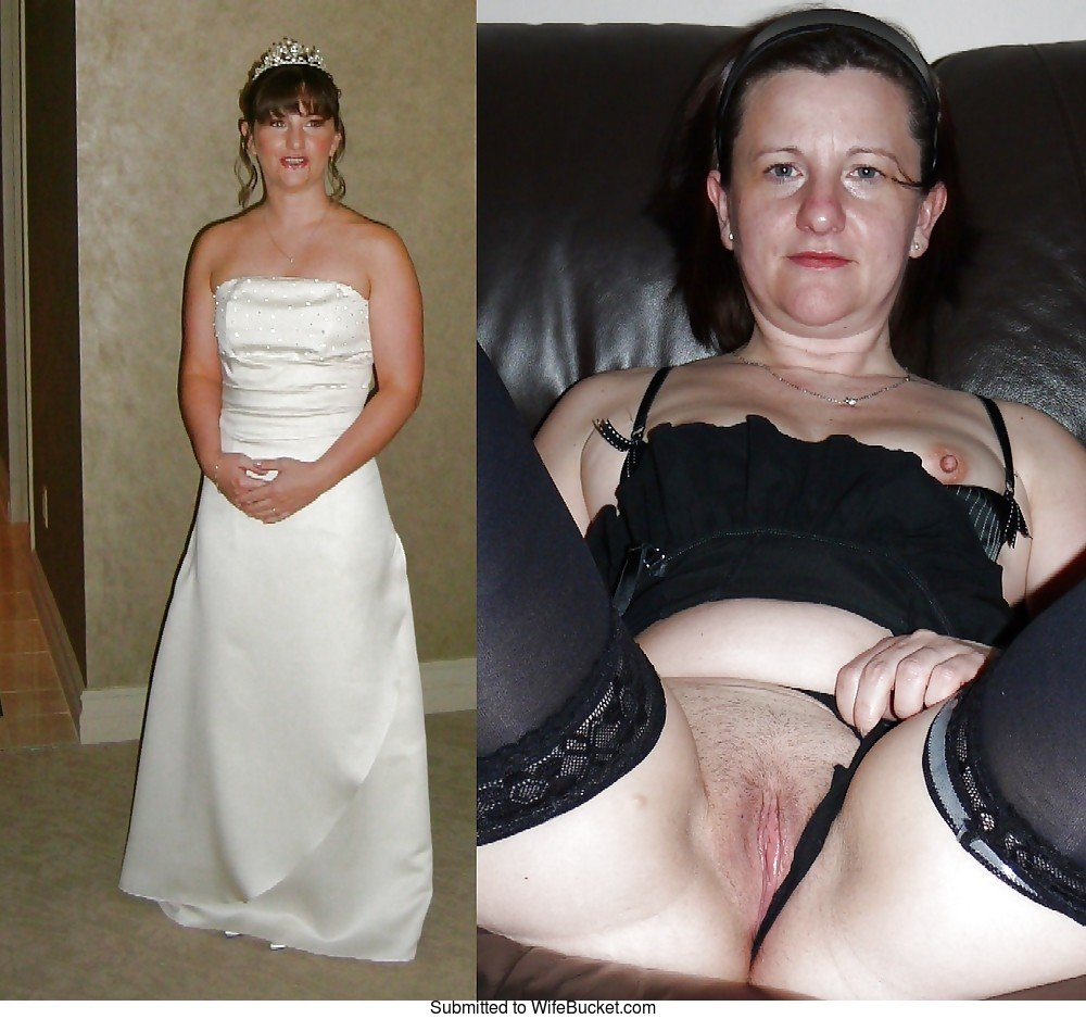 wifebucket | real brides in before-after nude pics!