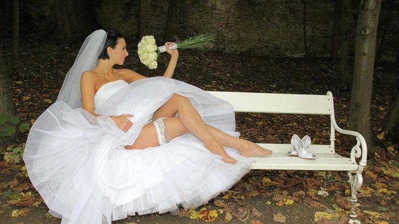 Nude Bride Videos 121
