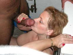 Compilation of real MILF wives fucked by big black cocks