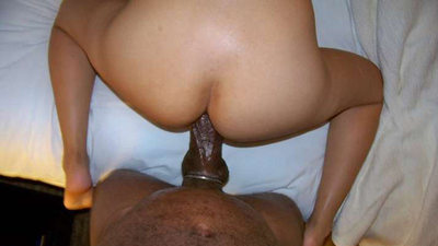 Cheating MILF gets her pussy torn by a big black cock