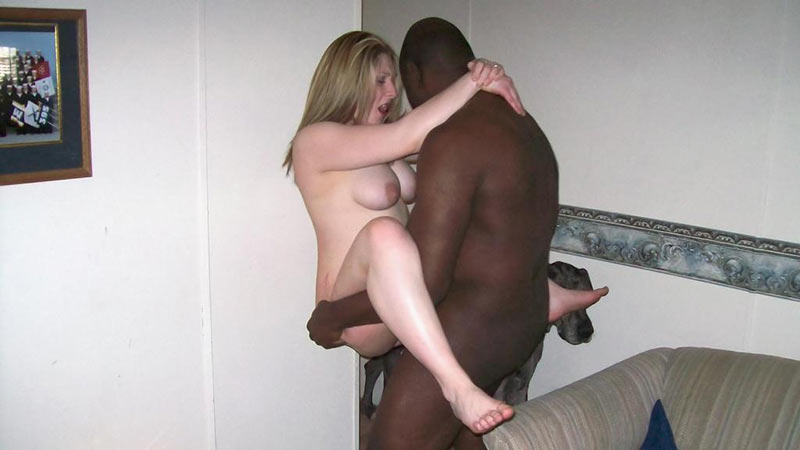 Black fuck guy wife
