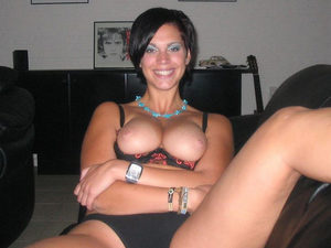 A night of passion, romance, and wild sex with this real MILF wife and her beautiful big tits.