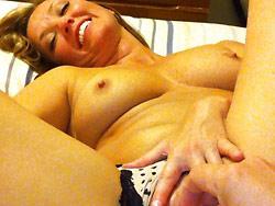 WifeBucket Pics | Homemade POV porno
