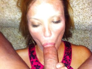 If you are smart enough to marry a sporty girl, she might eventually look like Belinda - over 40, fit, slutty, and hormonal! This hot MILF submits lots of stuff to our member area - from nude selfies in front of the mirror to POV home porn with hubby! This is not a married woman who has weaponized sex and uses it to punish or reward hubby - this is a true slut who loves fucking just for the sake of it! Nice, huh?