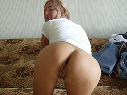 WifeBucket Pics | Blond wife naked