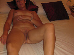 Submitted sex pics from a real MILF wife