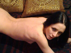WifeBucket Pics | Fit amateur wife naked in bed